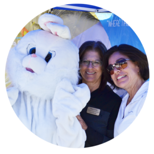 Spring Egg Hunt Volunteer