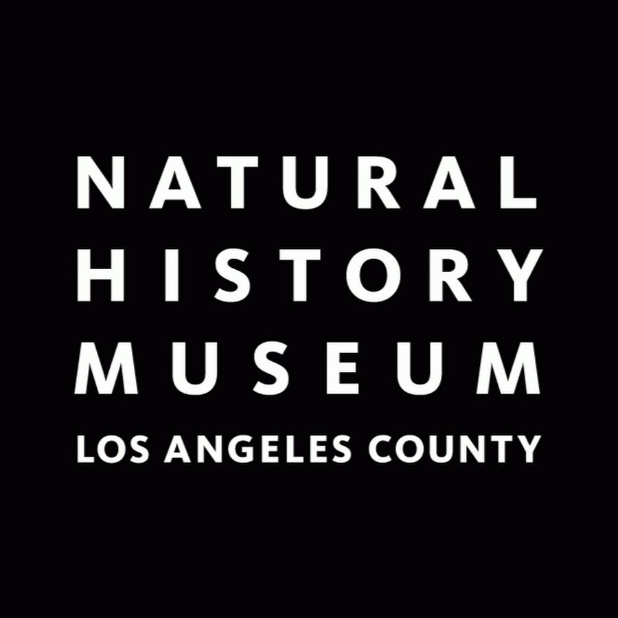 Museum of Natural History LA