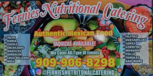 Fernies Nutritional Catering