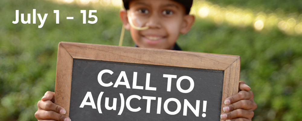 Call to Auction